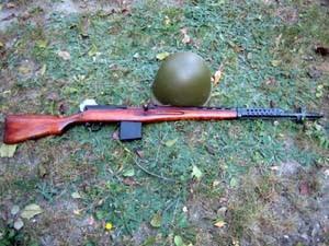 Ruské zbrane